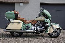 Motorrad kaufen Occasion INDIAN Roadmaster (touring)