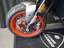 Motorrad kaufen Neufahrzeug DUCATI 950 Monster (naked)