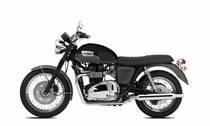 Motorrad kaufen Neufahrzeug TRIUMPH Bonneville T100 800 (retro)