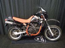 Motorrad kaufen Oldtimer CAGIVA Elefant 650