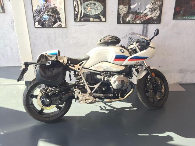 Motorrad kaufen BMW R nine T Racer ABS Rare Occasion