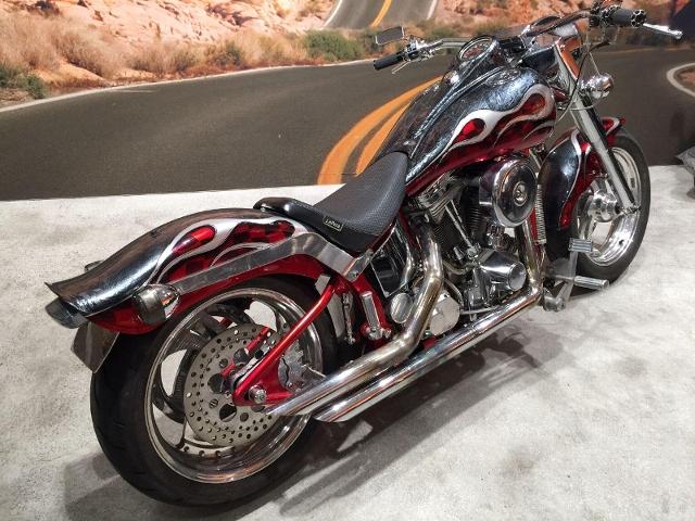Motorrad kaufen HARLEY-DAVIDSON Custom Titan Roadrunner Occasion