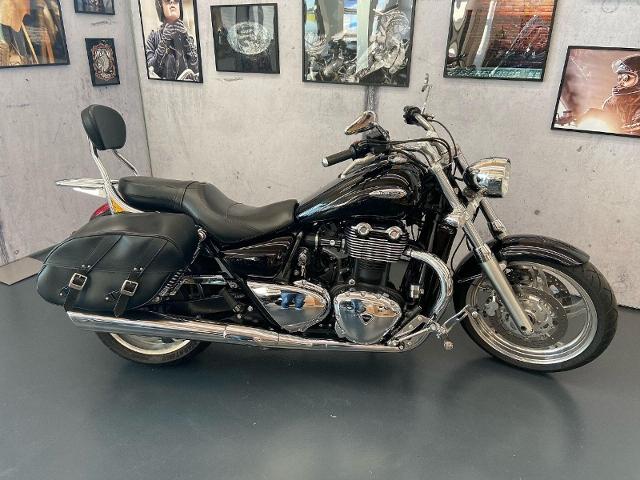 Motorrad kaufen TRIUMPH Thunderbird 1600 Occasion