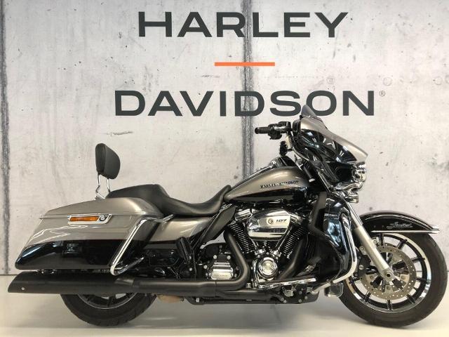 Bild des HARLEY-DAVIDSON FLHTKL 1745 Electra Glide Ultra Limited Low ABS