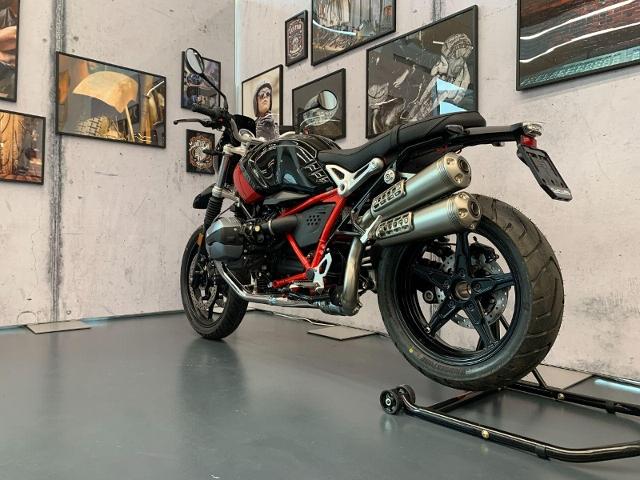 Motorrad kaufen BMW R nine T Urban G/S Occasion