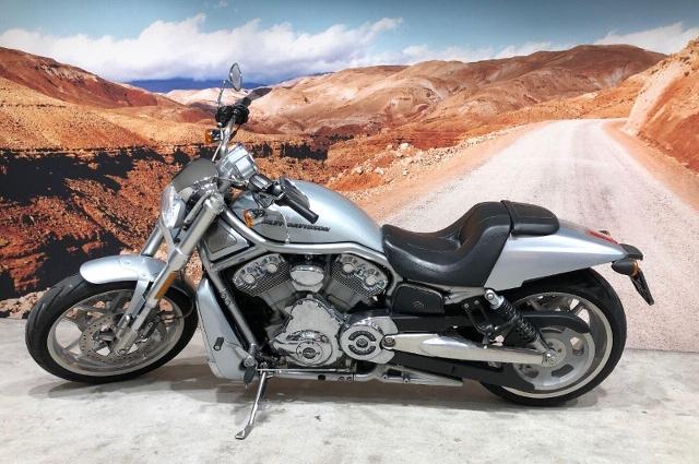 Motorrad kaufen HARLEY-DAVIDSON VRSCDX 1250 Night-Rod Special ABS Anniversary Kein Eintausch möglich Occasion