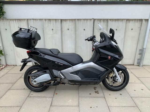 Motorrad kaufen GILERA GP 800 Occasion