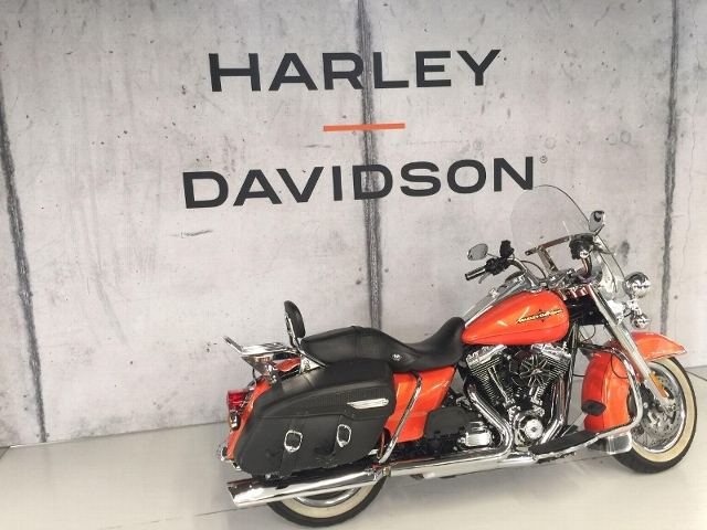 Bild des HARLEY-DAVIDSON FLHRC 1690 Road King Classic ABS