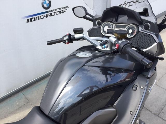 Motorrad kaufen BMW K 1600 GT ABS Kein Eintausch Occasion