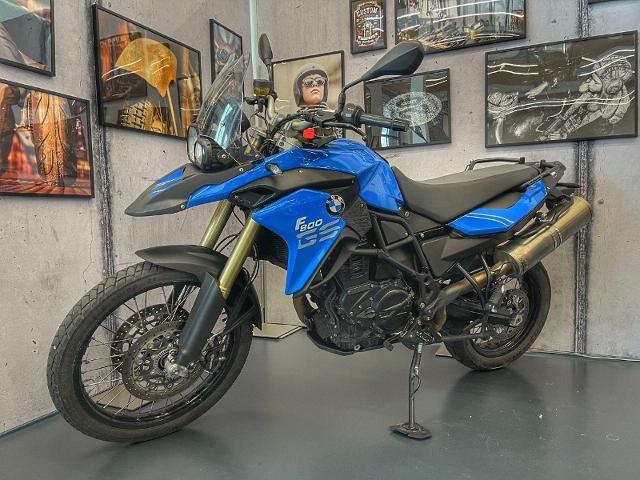 Motorrad kaufen BMW F 800 GS Occasion