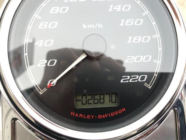 Bild des HARLEY-DAVIDSON FLHR 1690 Road King ABS