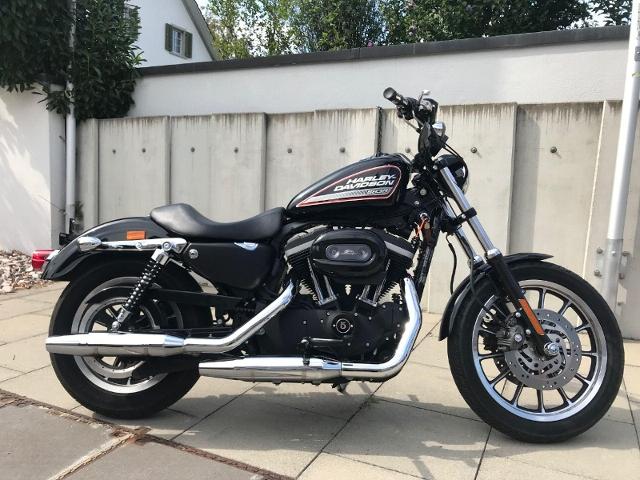 Acheter une moto HARLEY-DAVIDSON XL 883 R Sportster Roadster Occasions