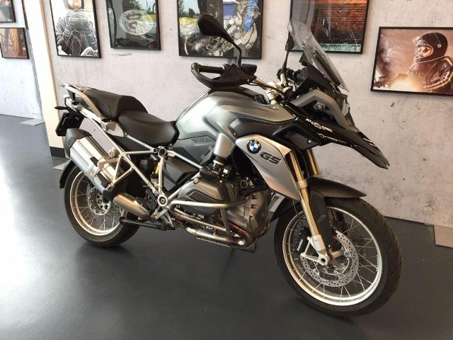 Motorrad kaufen BMW R 1200 GS ABS noch feinste Ware Occasion