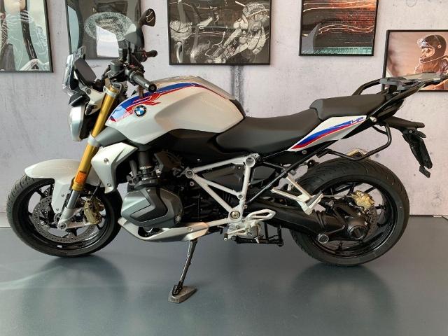 Motorrad kaufen BMW R 1250 R Occasion