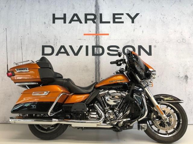 Bild des HARLEY-DAVIDSON FLHTK 1690 Electra Glide Ultra Limited ABS