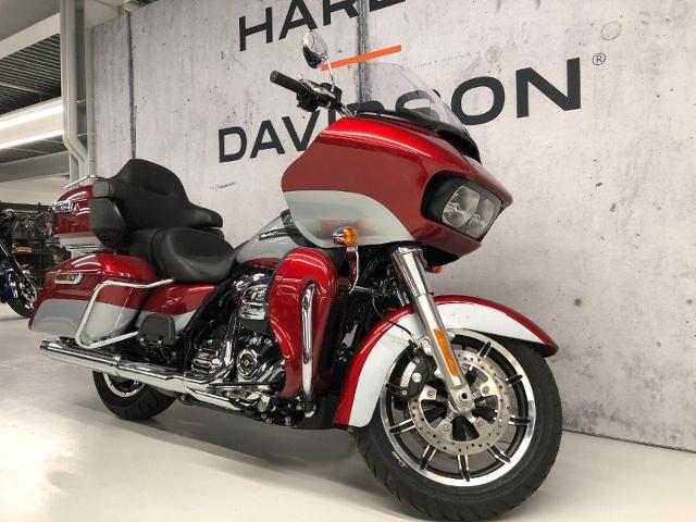 Motorrad kaufen HARLEY-DAVIDSON FLTRU 1868 Road Glide Ultra mit Sound Occasion