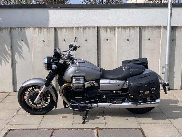 Motorrad kaufen MOTO GUZZI California 1400 ABS Occasion