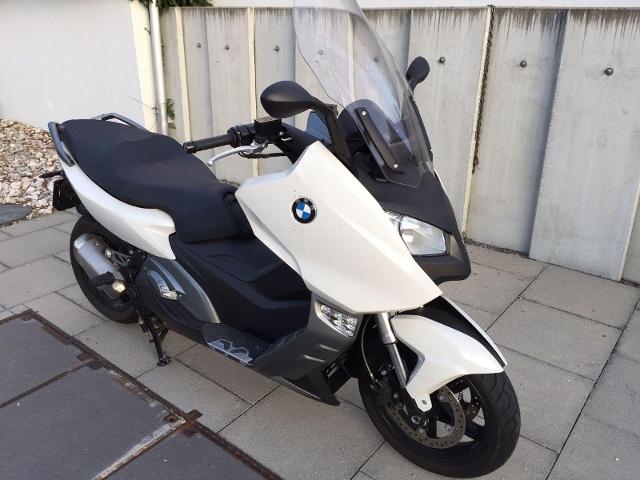 Motorrad kaufen BMW C 600 Sport ABS Kein Eintausch möglich Occasion