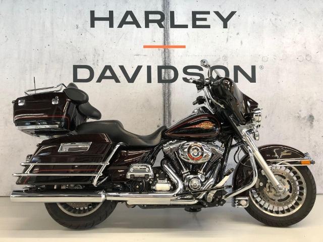 Bild des HARLEY-DAVIDSON FLHTC 1690 Electra Glide Classic ABS