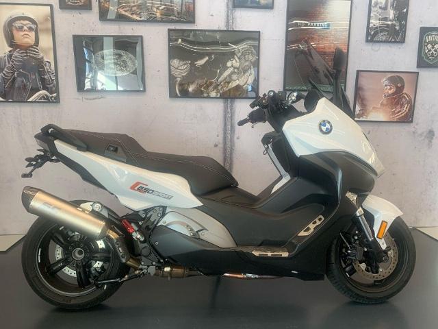 Motorrad kaufen BMW C 650 Sport ABS Occasion