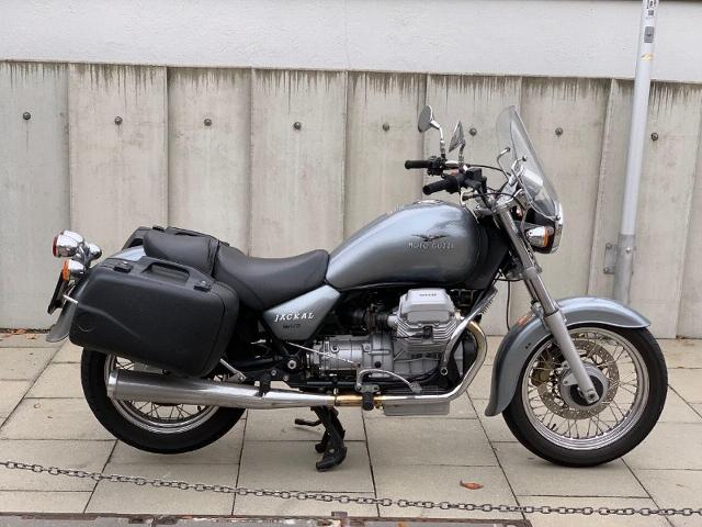 Motorrad kaufen MOTO GUZZI California 1100 Occasion