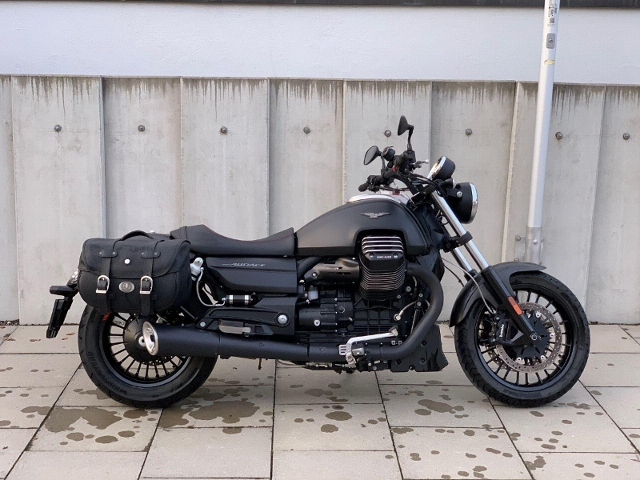 Motorrad kaufen MOTO GUZZI Audace 1400 ABS Occasion