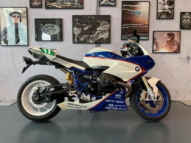 Motorrad kaufen BMW HP2 Sport Occasion