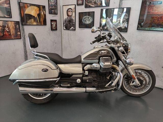 Motorrad kaufen MOTO GUZZI California 1400 Touring SE ABS Occasion