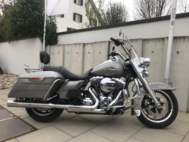 Acheter une moto HARLEY-DAVIDSON FLHR 1690 Road King ABS Occasions