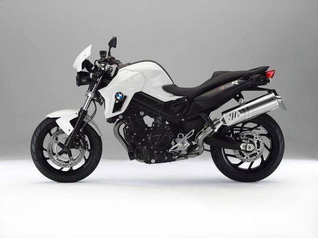 Motorrad kaufen BMW F 800 R Neufahrzeug