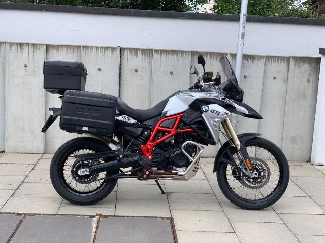 Motorrad kaufen BMW F 800 GS ABS Occasion