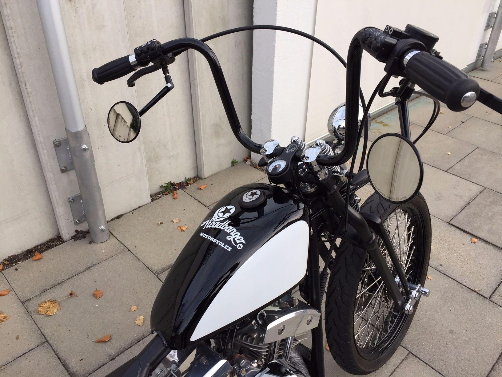 Moto occasioni acquistare headbanger gypsy sou tiefschnee for Sou abbigliamento