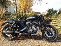 HARLEY-DAVIDSON XL 1200 CX Sportster Roadster ABS Occasion