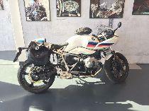 Töff kaufen BMW R nine T Racer ABS Rare Retro