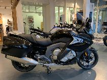 Acheter une moto Occasions BMW K 1600 GT ABS (touring)