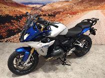 Töff kaufen BMW R 1200 RS ABS Easysport Touring