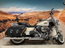 Töff kaufen HARLEY-DAVIDSON FLHRC 1690 Road King Classic ABS Touring