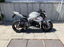 Acheter moto SUZUKI GSX-R 1000 Sport
