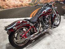 Buy motorbike Pre-owned HARLEY-DAVIDSON Custom (custom)