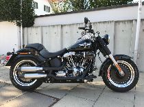 Acheter une moto Occasions HARLEY-DAVIDSON FLSTFB 1690 Softail Fat Boy Special (custom)