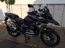 Töff kaufen BMW R 1250 GS Allzweckwaffe Enduro