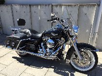 Töff kaufen HARLEY-DAVIDSON FLHRC 1690 Road King Classic ABS Black Baron Touring
