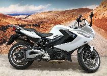 Buy a bike BMW F 800 GT ABS Touring