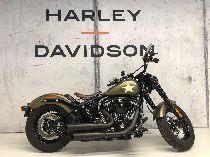 Acheter moto HARLEY-DAVIDSON FLSS 1801 Softail Slim S ABS Custom