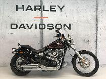 Töff kaufen HARLEY-DAVIDSON FXDWG 1690 Dyna Wide Glide ABS geiles Zubehör Custom