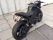 Töff kaufen BUELL XB12Scg 1200 Lightning Low Ride First Class Naked