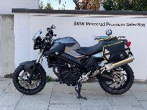 Motorrad kaufen Occasion BMW F 800 R (naked)