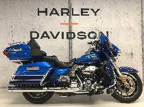 Töff kaufen HARLEY-DAVIDSON FLHTK 1745 Electra Glide Ultra Limited ABS einer wie keiner Touring