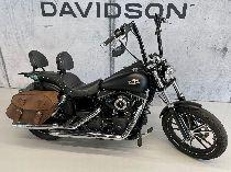 Töff kaufen HARLEY-DAVIDSON FXDBC 1690 Dyna Street Bob ABS Limited Edit. Custom