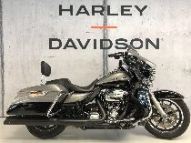 Töff kaufen HARLEY-DAVIDSON FLHTKL 1745 Electra Glide Ultra Limited Low ABS Gebaggt Touring